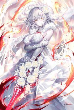 Jeanne Alter Bride