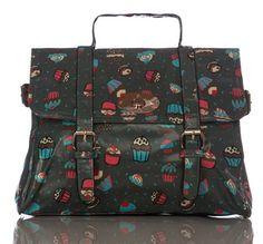 Grey Cupcake Handbags – Lovely women handbags