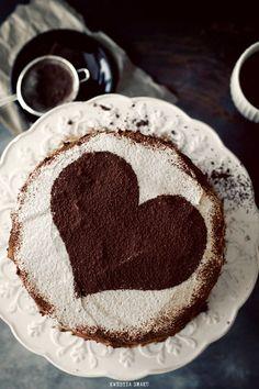 Chocolate 'I Love You' :)