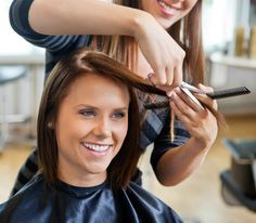 9 Questions To Ask Your Hair-dresser Before Having a Hair-cut 3