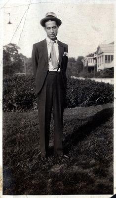 Vintage B&W photos of black people Part 2 - Page 3