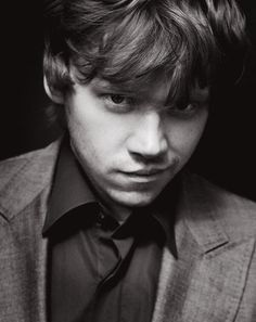 Frankly, he and Emma Watson are the two persons I  will always remember ♥