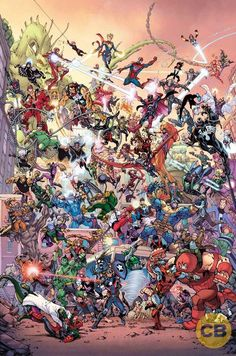 Marvel has revealed the Todd Nauck variant cover that will be available at comic book stores the night Secret Empire goes on sale. Marvel Dc Comics, Anime Comics, Heros Comics, Bd Comics, Marvel Art, Marvel Heroes, Marvel Avengers, All Marvel Superheroes, Marvel Fight