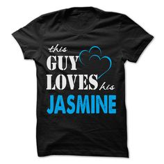 [Cool shirt names] This Guy Love His Jasmine  Funny Name Shirt  Best Shirt design  This Guy Love His Jasmine  Funny Name Shirt !!! If you are Jasmine or loves one. Then this shirt is for you. Cheers !!!  Tshirt Guys Lady Hodie  SHARE and Get Discount Today Order now before we SELL OUT  Camping 0399 cool name shirt a writer have text appeal funny gift for any writing fan letters lover sorry this guy already
