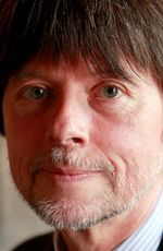 Ken Burns ( #KenBurns ) - an American documentary filmmaker, nominated for two Academy and winner of Emmy Awards for works as The Civil War (1990), Baseball (1994), Jazz (2001), The War (2007), The National Parks (2009), Prohibition (2011), and The Roosevelts (2014) - born on Wednesday, July 29th, 1953 in Brooklyn, New York, United States