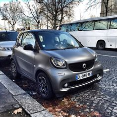 What a great gift - Instagram picture @legendaryspeed #smartfortwo #smart453 #smartchristmas
