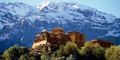 Rock the kasbah du toubkal #morocco