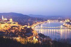 Budapest Essentials: basic information about Hungary's capital | WeLoveBudapest.com