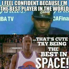 Credit: NBA memes - Facebook