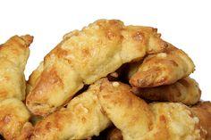 Gluteenittomat Juustosarvet - Virtasalmen Viljatuote Oy Sausage, French Toast, Gluten Free, Meat, Breakfast, Food, Bakken, Glutenfree, Morning Coffee