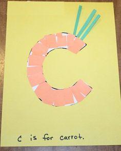 65 Best Letter C Crafts Images Letter C Crafts Preschool