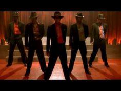 Michael Jackson-You Rock My World