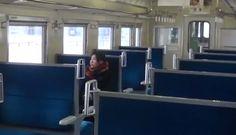 Japão mantém estação de trem para uma única menina ir à escola