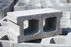 Concrete Block Making Machine Manufacturer in India Portland Cement, Concrete Blocks, Making Machine, Carbon Footprint, Stylish Men, Stool, Industrial, India, Columbia