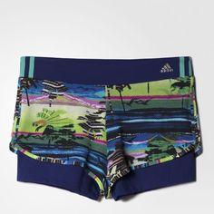 adidas - Shorts Duplo Salinas
