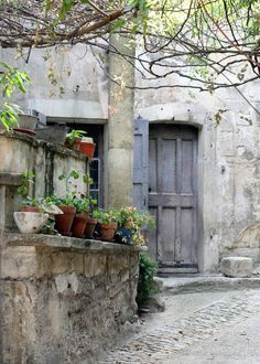 Provence, photo by Corey Amaro