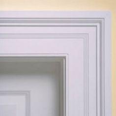 Genial Door Casing Trim