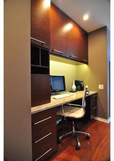 Home office idea - Home and Garden Design Idea's