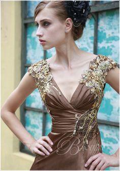 Vente robe longue soiree pas cher