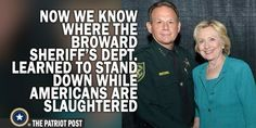 Kids died while he lied and the fbi and cops continued to hide