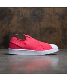 adidas dames slip on