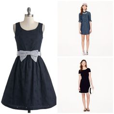 Our favorite summer dresses featured in our latest blog post   The JCR Girls