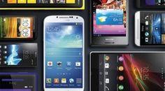 #teknoloji #akıllıtelefon #hızlışarj  Bu Akıllı Telefonlar Daha Hızlı Şarj Oluyor