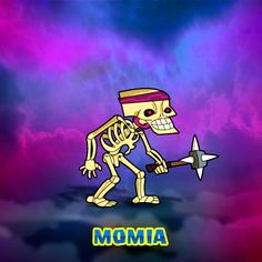 Momia. #games #wp #peru #incas #atuq #inkamadness #momia #mummy