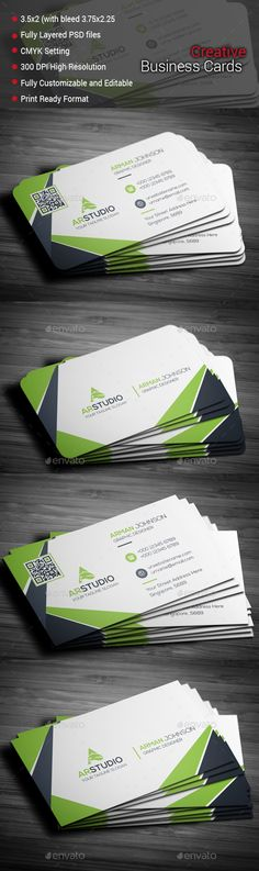 Creative Business Card Template PSD #design Download: http://graphicriver.net/item/creative-business-card/13855293?ref=ksioks