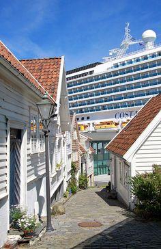 Stavanger, Rogaland Fylke, Norway