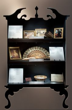 First Ladies exhibition by national museum of american history, via Flickr