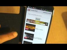 Android - How to get a Free Youtube to MP3 Converter Ipod, Phone, Free Youtube, Android, Telephone, Ipods, Mobile Phones