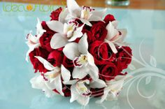 Bouquets de novia - Idea Floral
