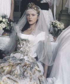 vlada roslyakova shot by patrick demarchelier for vogue paris - Wedding Crown Vlada Roslyakova, Couture Fashion, Fashion Beauty, Fashion Fashion, Fashion Women, Bridal Gowns, Wedding Gowns, Wedding Attire, Patrick Demarchelier