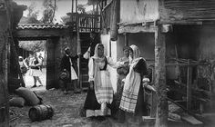 Frederic Francois Boisson was the first foreign photographer in Greece. He spent three decades taking photos of Greece's villages and landscapes. Greece Pictures, Old Pictures, Old Photos, Vintage Photos, Magnified Images, Old Greek, Greek History, Family History, Frederic