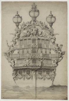 Pierre Puget (1620-1694)