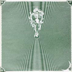 Hawkwind Space Ritual Barney Bubbles 1973