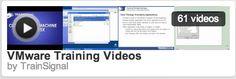 Over 50 Free VMware Training Videos