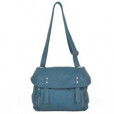 Billie nat&nin : sacoche pour homme et sac à main pour femme 163€