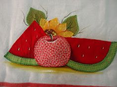 Applique Patterns, Applique Designs, Baby Design, Tea Towels, Diy And Crafts, Patches, Owl, Crafty, Embroidery