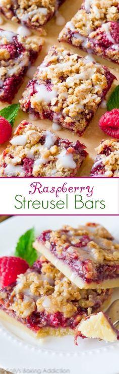 Raspberry Bars-1