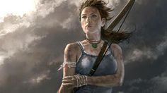 Tomb Raider: Definitive Edition will be coming to the Xbox One and PlayStation 4 on January 28 for a suggested price of $59. Description from gameinformer.com. I searched for this on bing.com/images
