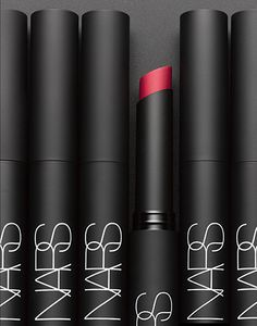 Nars, Spencer Higgins #beauty #product #photography