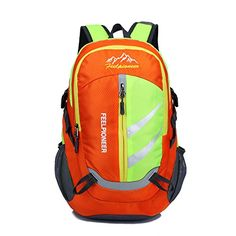 FW Mini waterproof outdoor backpack biking backpack gym bag children backpack * Awesome outdoor product. Click the image : Backpacking gear