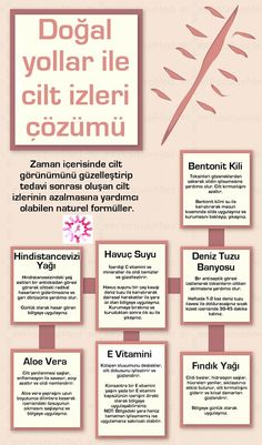Natural Ways and Skin Scars Doğal Yollar ile Cilt İzleri Çözümü Natural Ways and Skin Scars Solution - Back Acne Treatment, Manicure E Pedicure, How To Get Rid Of Acne, Natural Medicine, Herbal Medicine, Beauty Skin, Diy Beauty, Natural Health, Natural Remedies