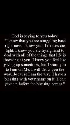 Thank you Father God, I believe it & receive it in Jesus Name Amen❣️ God Prayer, Prayer Quotes, Faith Quotes, Bible Quotes, Thank God Quotes, Qoutes, Religious Quotes, Spiritual Quotes, Spiritual Growth