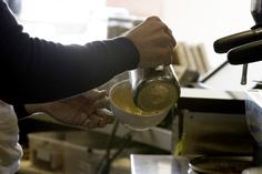 Ballston Latte