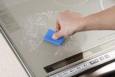 Dung dịch tẩy rửa bếp từ IH Cleaner 300G