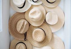 A Pair & A Spare | DIY Hat Rack
