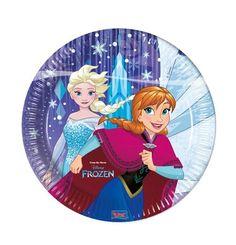 Frozen feestje | De nieuwste Frozen feestartikelen en versiering bij Feestwinkel Altijd Feest.